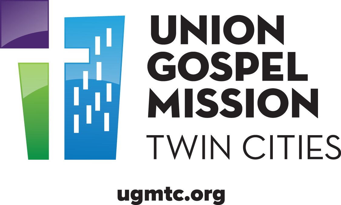 Union Gospel Mission Twin Cities Logo